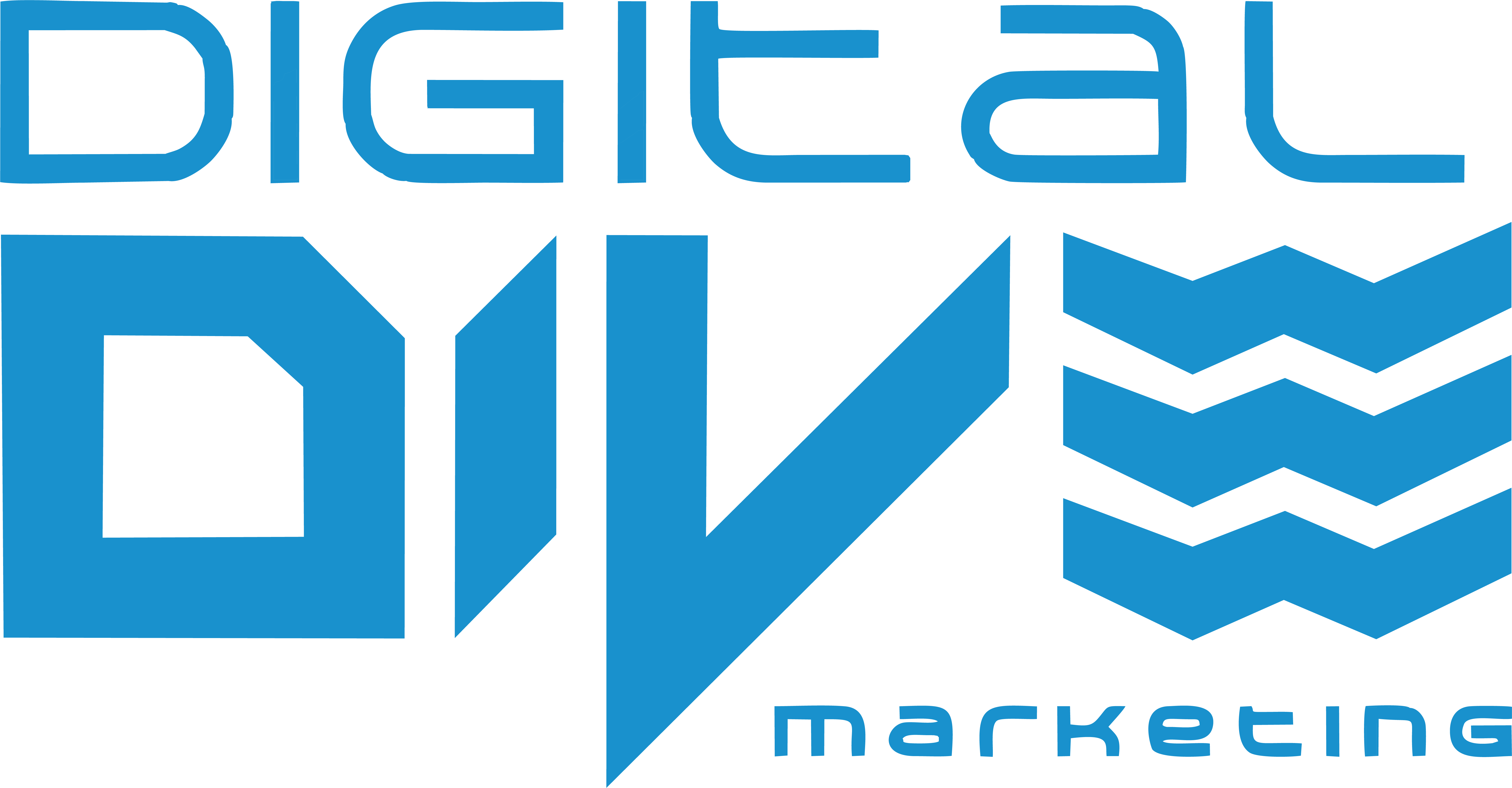 Digital Dive Marketing
