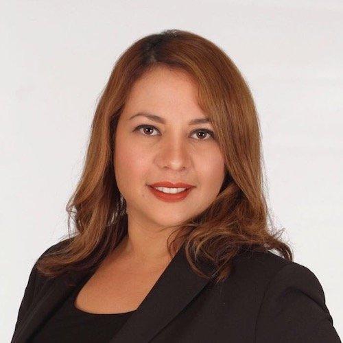 Carolina Trejos