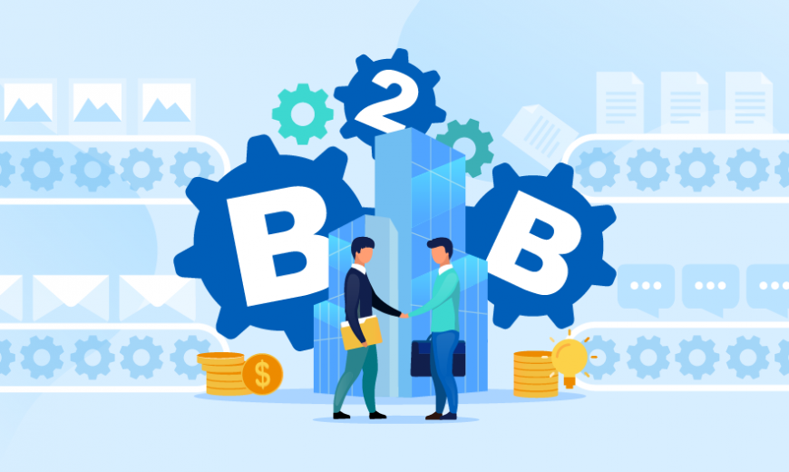 B2B Marketing 101