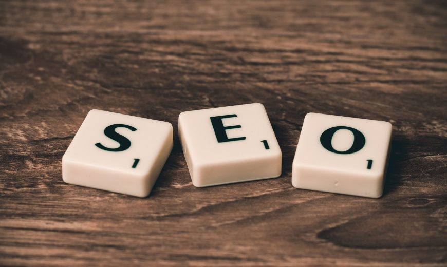 The In and Out of SEO